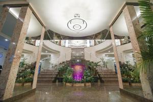 Отель Abri - фото 10