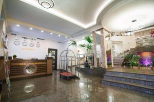 Отель Abri - фото 9