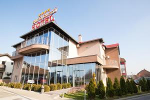 欧格尼酒店 (Euro Garni Hotel)