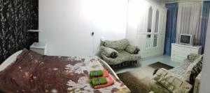 Apartment Lenina 6