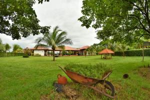 Hotel Campestre San Juan de los Llanos, Vily  Yopal - big - 31
