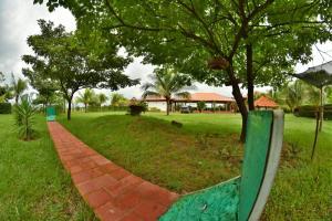 Hotel Campestre San Juan de los Llanos, Vily  Yopal - big - 32