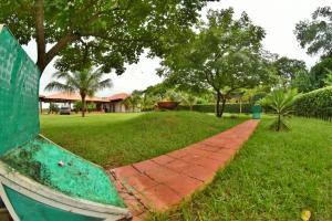 Hotel Campestre San Juan de los Llanos, Vily  Yopal - big - 33