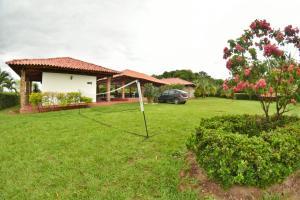 Hotel Campestre San Juan de los Llanos, Vily  Yopal - big - 34