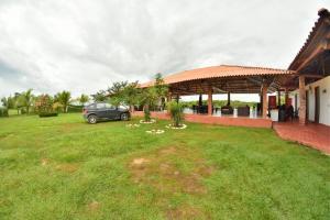 Hotel Campestre San Juan de los Llanos, Vily  Yopal - big - 35