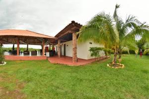 Hotel Campestre San Juan de los Llanos, Vily  Yopal - big - 36