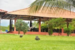 Hotel Campestre San Juan de los Llanos, Vily  Yopal - big - 37