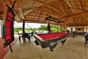 Hotel Campestre San Juan de los Llanos, Vily  Yopal - big - 39
