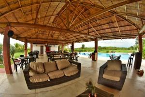 Hotel Campestre San Juan de los Llanos, Vily  Yopal - big - 40