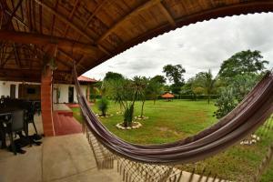 Hotel Campestre San Juan de los Llanos, Vily  Yopal - big - 41