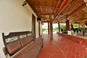 Hotel Campestre San Juan de los Llanos, Vily  Yopal - big - 42