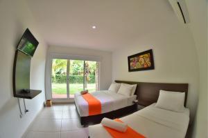 Hotel Campestre San Juan de los Llanos, Vily  Yopal - big - 43