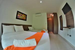 Hotel Campestre San Juan de los Llanos, Vily  Yopal - big - 47