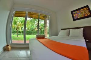 Hotel Campestre San Juan de los Llanos, Vily  Yopal - big - 48