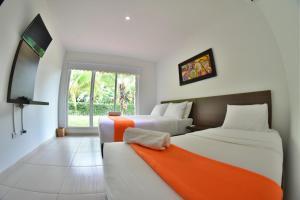Hotel Campestre San Juan de los Llanos, Vily  Yopal - big - 49