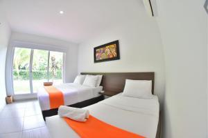 Hotel Campestre San Juan de los Llanos, Vily  Yopal - big - 50