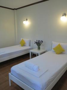 Pro Chill Krabi Guesthouse, Pensionen  Krabi - big - 5