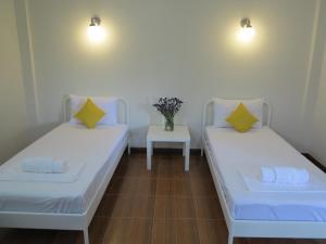 Pro Chill Krabi Guesthouse, Pensionen  Krabi - big - 4