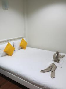 Pro Chill Krabi Guesthouse, Pensionen  Krabi - big - 8