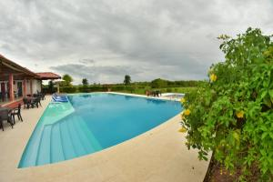 Hotel Campestre San Juan de los Llanos, Vily  Yopal - big - 51
