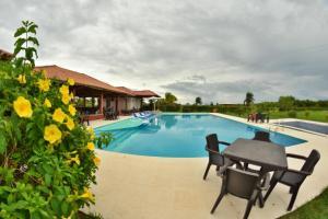 Hotel Campestre San Juan de los Llanos, Vily  Yopal - big - 52