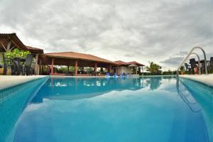 Hotel Campestre San Juan de los Llanos, Vily  Yopal - big - 53