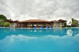 Hotel Campestre San Juan de los Llanos, Vily  Yopal - big - 54