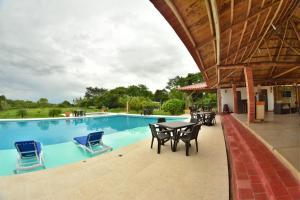 Hotel Campestre San Juan de los Llanos, Vily  Yopal - big - 55