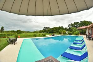 Hotel Campestre San Juan de los Llanos, Vily  Yopal - big - 57