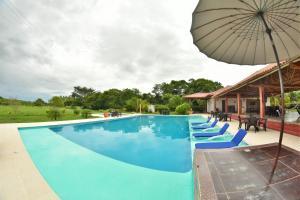 Hotel Campestre San Juan de los Llanos, Vily  Yopal - big - 58