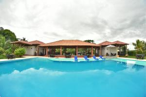 Hotel Campestre San Juan de los Llanos, Vily  Yopal - big - 61