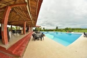 Hotel Campestre San Juan de los Llanos, Vily  Yopal - big - 62