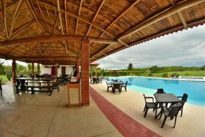 Hotel Campestre San Juan de los Llanos, Vily  Yopal - big - 63