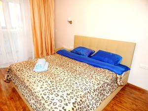 Apartment Nyuton
