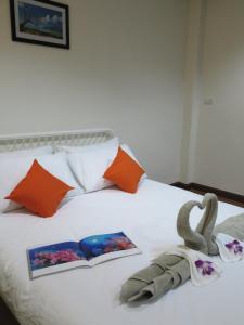 Pro Chill Krabi Guesthouse, Pensionen  Krabi - big - 1