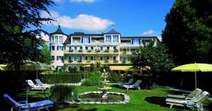 Chateau Fontenay - Hotel - Bad Wörishofen