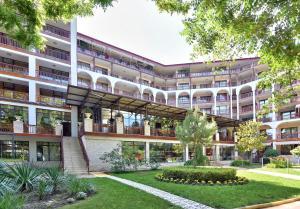 Estreya Apartments, Apartmány  Svätý Konstantin a Helena - big - 32