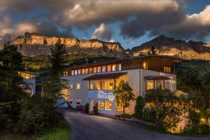 Boutique Hotel Dolomit