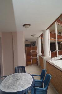 Estreya Apartments, Apartmány  Svätý Konstantin a Helena - big - 23