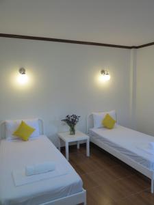 Pro Chill Krabi Guesthouse, Pensionen  Krabi - big - 7
