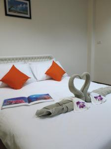Pro Chill Krabi Guesthouse, Pensionen  Krabi - big - 6
