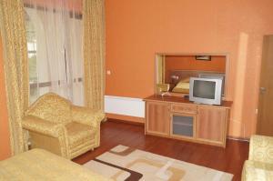 Estreya Apartments, Apartmány  Svätý Konstantin a Helena - big - 39
