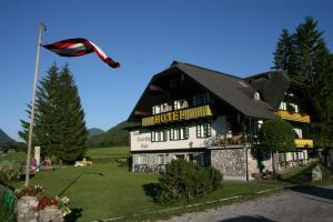 Hotel Harrida - Weissensee