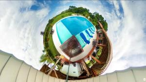 Hotel Campestre San Juan de los Llanos, Vily  Yopal - big - 97