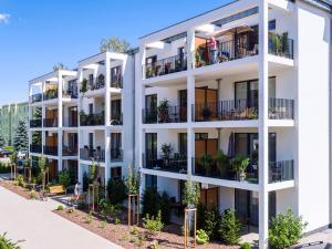 Aparthotel Kurparkresidenz Bad Saarow