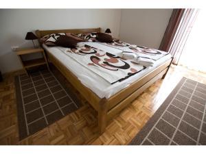 Apartments Trošelj, Ferienwohnungen  Starigrad-Paklenica - big - 20