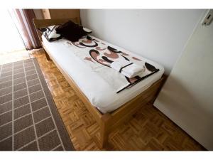 Apartments Trošelj, Ferienwohnungen  Starigrad-Paklenica - big - 21