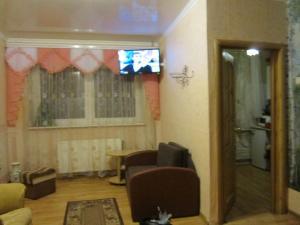 Apartment on Kuybysheva 29