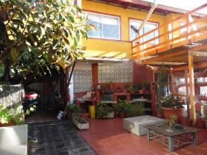 Departamentos Mar y Sol, Апарт-отели  Los Vilos - big - 4