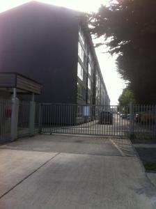 Departamento Gimar, Appartamenti  Puerto Montt - big - 40